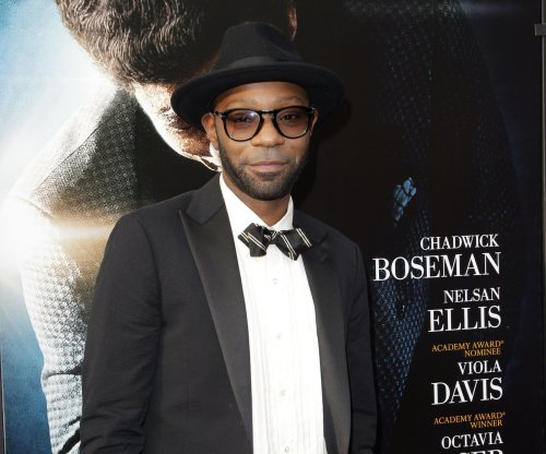 Nelsan Ellis joins the Season 5 cast of 'Elementary'