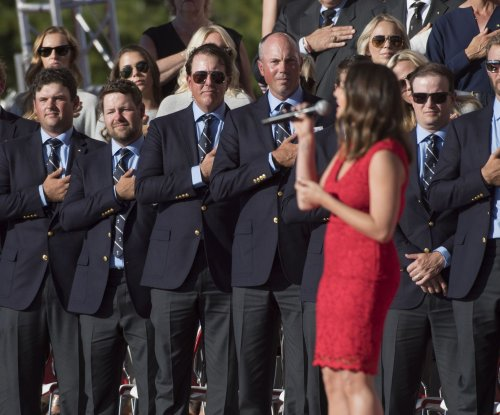 Davis Love confident despite U.S.'s Ryder Cup losing streak