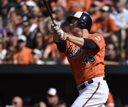 Baltimore Orioles near deal with Mark Trumbo
