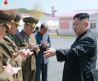 North Korea threat: 'Take cover, avoid bomb flash'- Guam issues nuclear guidelines