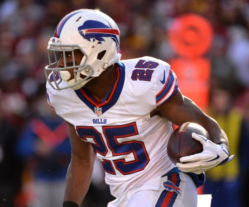 Buffalo Bills: Run game alive and well in win over New York Jets