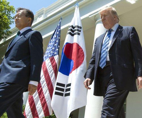 South Korea girds for U.S. trade negotiations
