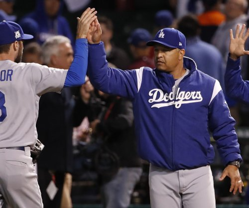NLCS: Los Angeles Dodgers continue postseason perfection vs. Chicago Cubs