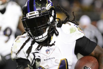Baltimore Ravens: Most disappointing, surprising players