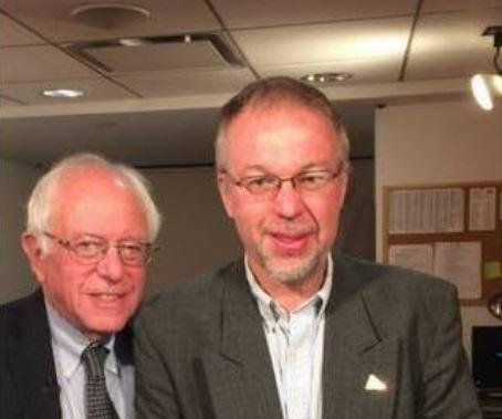 Levi Sanders, son of Vt. Senator, announces run for Congress in New Hampshire