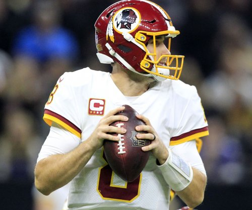 Notebook: Cousins derby reportedly down to four