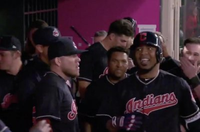 Edwin Encarnacion hits second career inside-the-park home run
