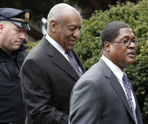 Prosecutor: Bill Cosby paid accuser $3.4M to settle sexual assault trial