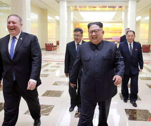 Report: CIA advised Trump that Kim Jong Un was worthy of a 'deal'