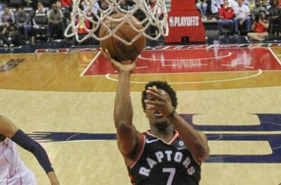 Raptors going for record win vs. Mavericks