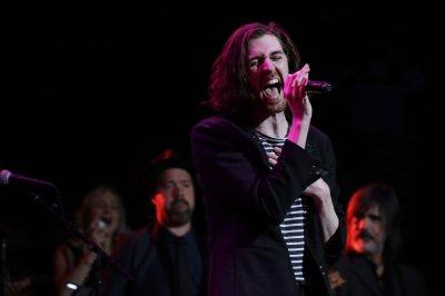 Hozier's 'Wasteland, Baby!' tops U.S. album chart