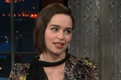 Emilia Clarke told her mother the ending to 'Game of Thrones'