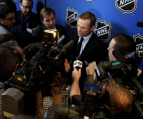 Red Wings to name Steve Yzerman new GM