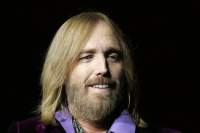 Tom Petty's daughters sue his widow over alleged mismanagement of his estate