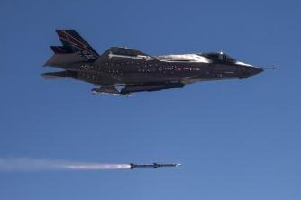 Japan approved for $317M purchase of AMRAAM missiles