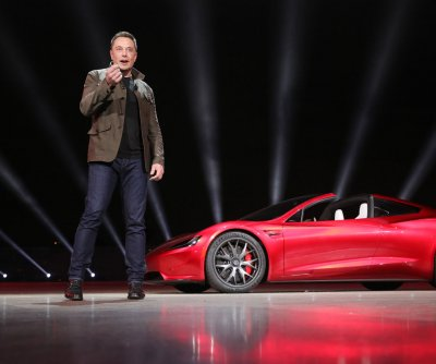 Tesla will build new 'Gigafactory' in Germany, CEO Musk says