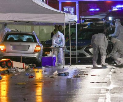 Man who drove into carnival crowd injured 52, German police say