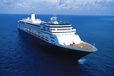 4 die aboard Holland America cruise as it tries to find port