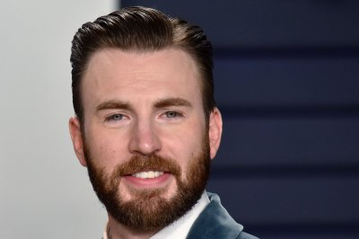 Chris Evans on Starting Point website: 'Everybody thought it was a joke'