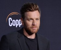 'Halston' photos show Ewan McGregor as fashion designer in Netflix series