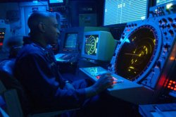 Britain supports U.S. plan for deep space radar station