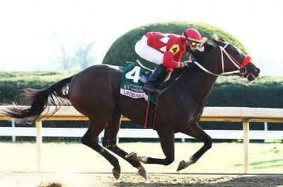 Weekend horse racing sets stage for Breeders' Cup at Del Mar