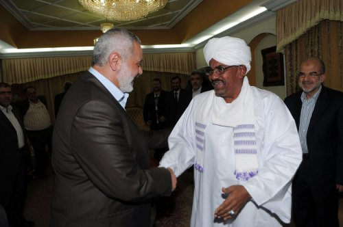 Crackdown continues in Sudan