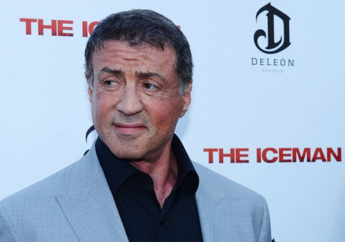 Sylvester Stallone to play Rocky in new movie 'Creed'