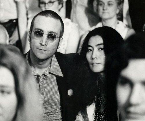 John Lennon slain in New York