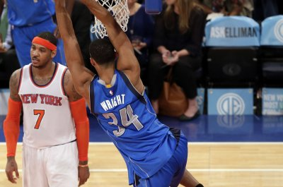 Wade-less Miami Heat entertain Dallas Mavericks