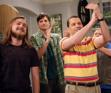 13.2M tune in for 'Two and a Half Men' series finale