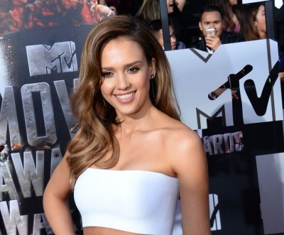 Jessica Alba on Honest Company lawsuit: products are 'made with integrity'