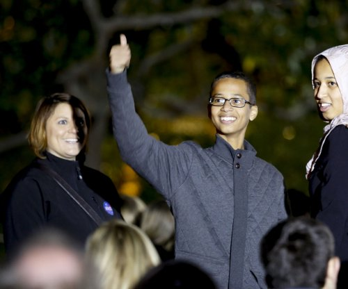 Ahmed Mohamed sues city and school district for $15 million