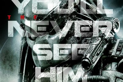 'The Predator': First teaser image released