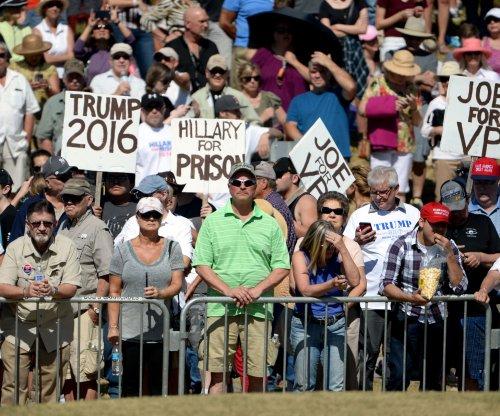 Trump, Cruz, Sanders radicalizing angry Americans