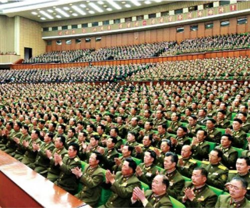 North Korea to hold meeting of Supreme People's Assembly