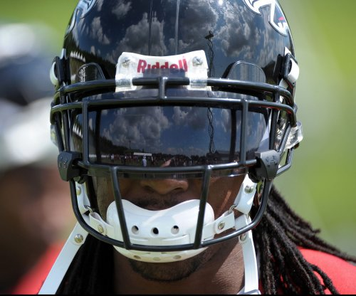 Roddy White: Former Atlanta Falcons receiver says contender or bust