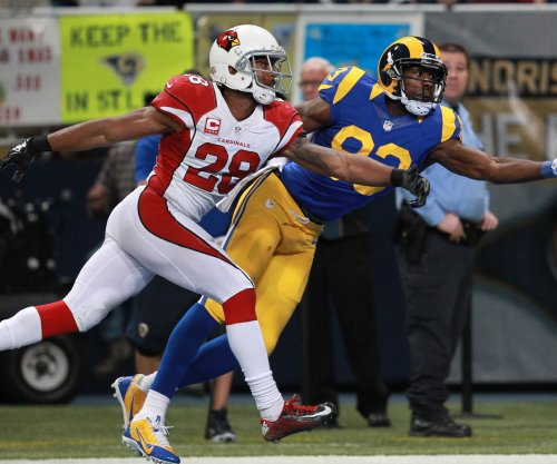 Arizona Cardinals CBs Justin Bethel, Brandon Williams vying for starting job