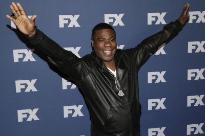 Tracy Morgan to star in new TBS series