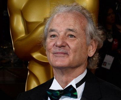Bill Murray receives Mark Twain Prize for American humor, is honored by David Letterman, Miley Cyrus