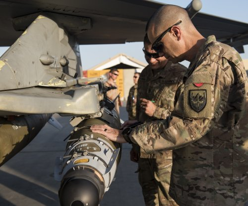U.S. military dropped 751 bombs on Afghanistan in September