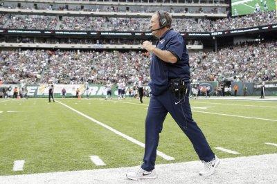 Bill Belichick newsflash: These aren't 2016 New England Patriots