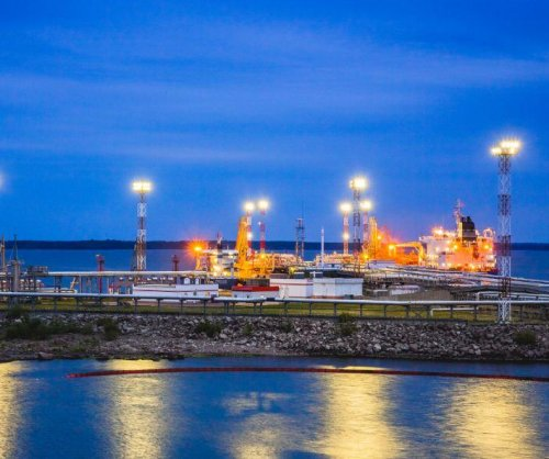 Oil in mid-$60 per barrel range fair, Russian company says