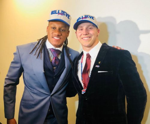 2018 NFL Draft: For Buffalo Bills, size mattered in choosing Josh Allen