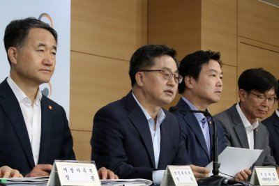 South Korea lowers economic growth outlook
