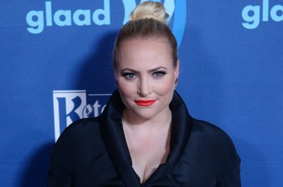 Meghan McCain praises husband on 1st anniversary: 'My great love'