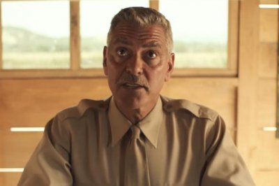 George Clooney returns to television in 'Catch-22' teaser