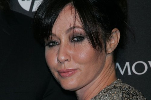 Shannen Doherty to guest star on 'Riverdale' in honor of Luke Perry