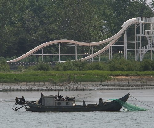 North Korea ship sailed in Japanese waters, Tokyo says
