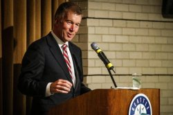Mariners President Kevin Mather resigns after 'inappropriate' comments